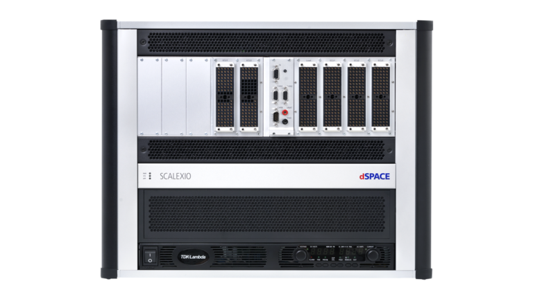 Products-SCALEXIO Rack System