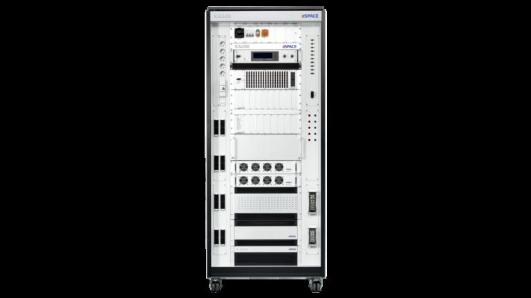 SCALEXIO Customized System