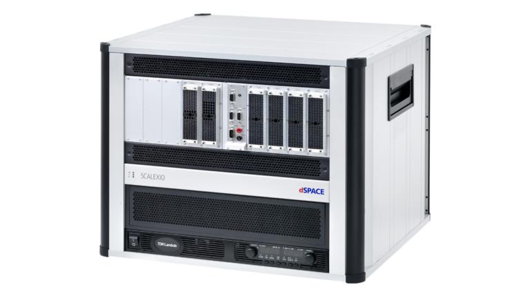 SCALEXIO Rack System